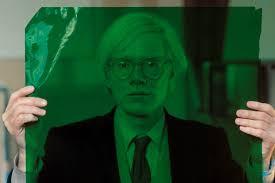 Andy Warhol Green, 1981