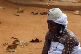 Uidá (Benin), 2013