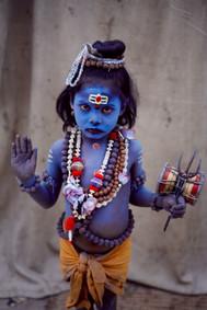 Hardiwar, India, 1998