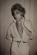 Rod Steward, 1975