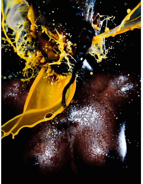 Sexual Colors #59, 2014