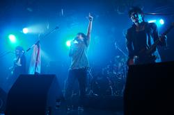 20150910 LIVE@高田馬場CLUB PHASE