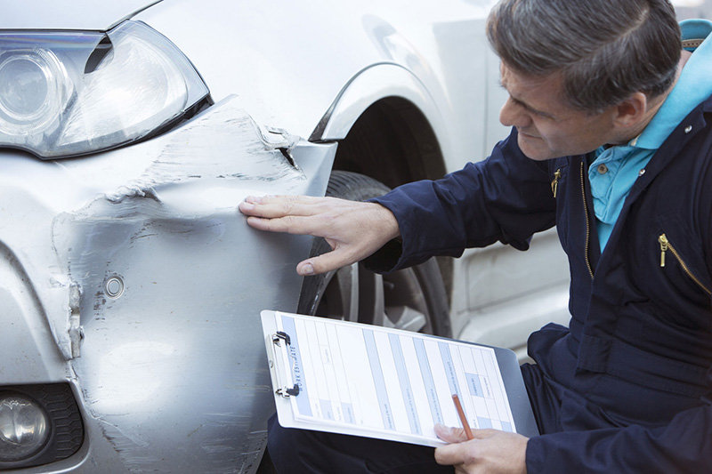 Vehicle Assessment Appointment