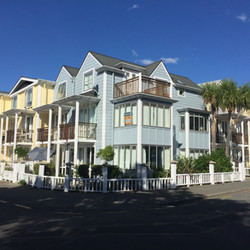 Bruce St Apartments, Akaroa - After