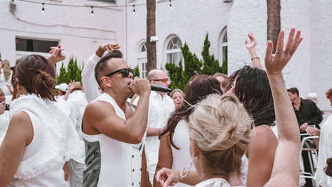 The White Party Jax