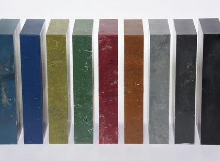 Plasti-Blocks™ Recycled Blocks
