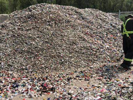 Recycling in Durham Region