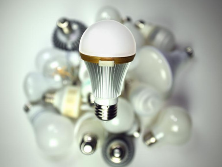 Re-Inventing the Light Bulb