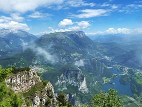 Monte Casale ... il monte più panoramico della valle