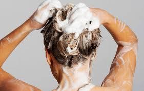 Come risparmiare lo shampoo