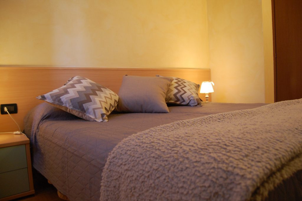 appartamento blu camera residence hotel