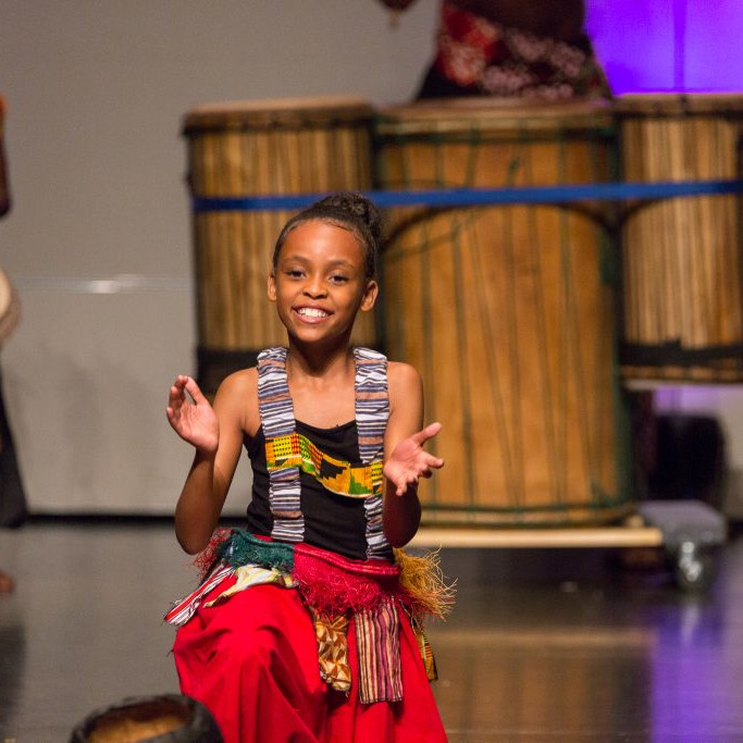 DROP IN Fall Youth Dance Class - AGES 11-15