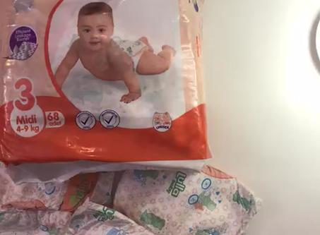 Lulla Baby (қазақша)