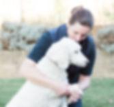 Charlie Quinn Canine Physio