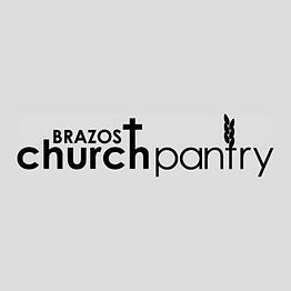 Logo: Brazos Church Pantry