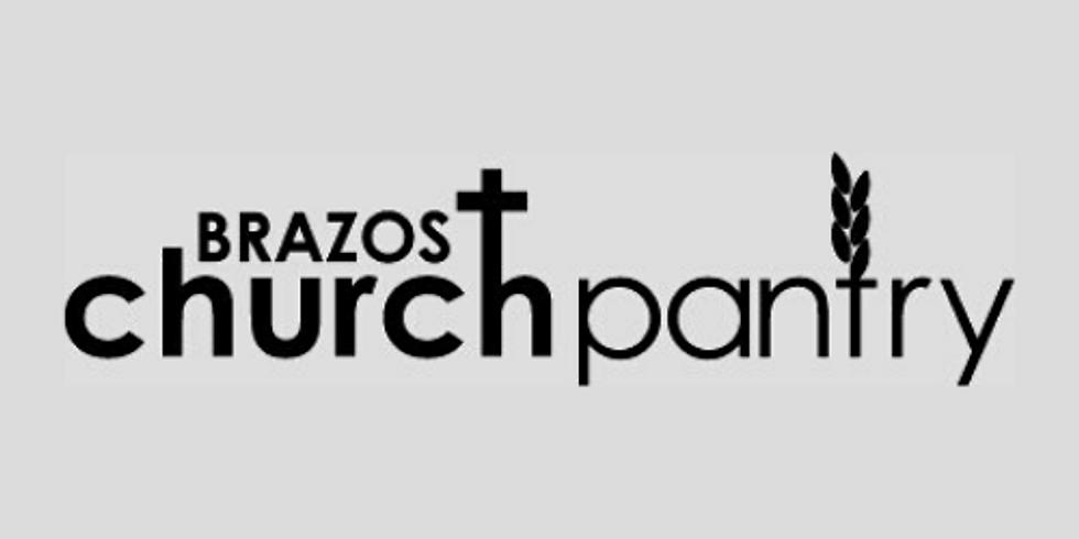 BRAZOS CHURCH PANTRY