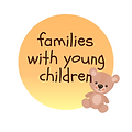 Logo: Families with Young Children