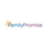 Logo: Family Promise