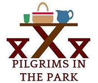 Logo: Pilgrims in the Park