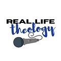 Logo: Real Life Theology