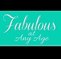 Logo: Fabulous at Any Age