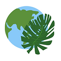 Logo: Earth Stewardship globe
