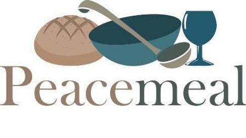 Logo: Peacemeal