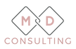 MD Consulting Logo