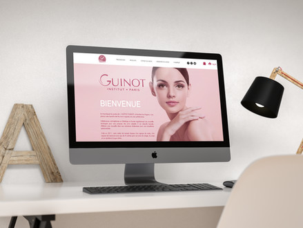 L'institut Guinot Morières les Avignon