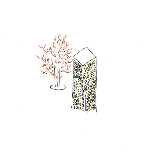 Autumn @ Home II