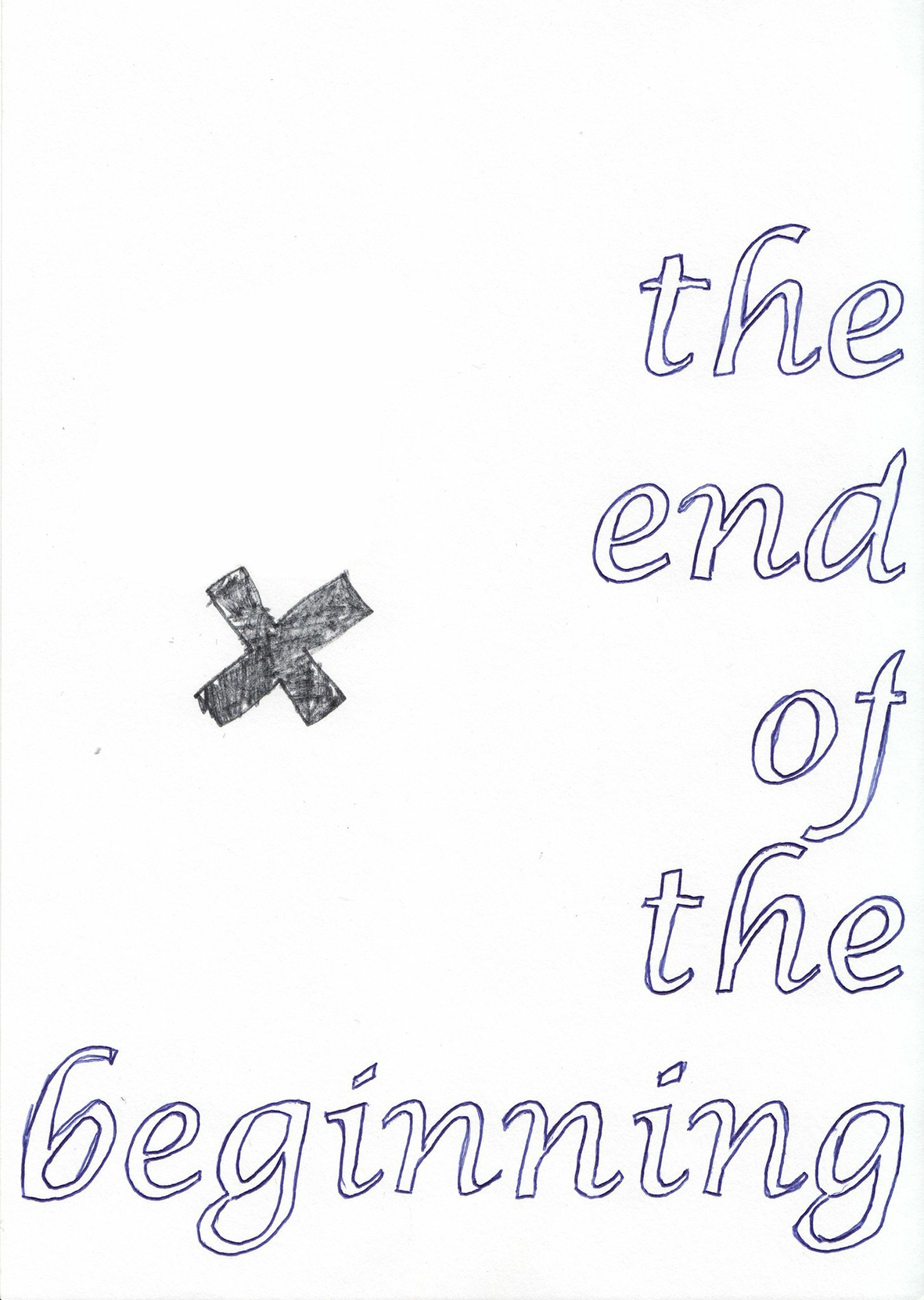 """The end of the beginning"""