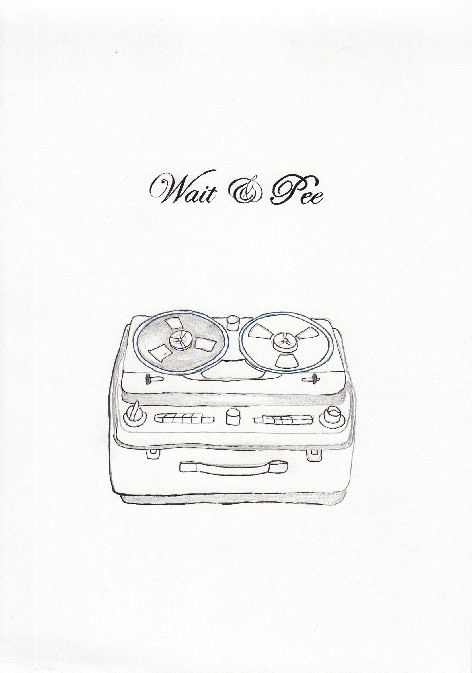 Wait & Pee