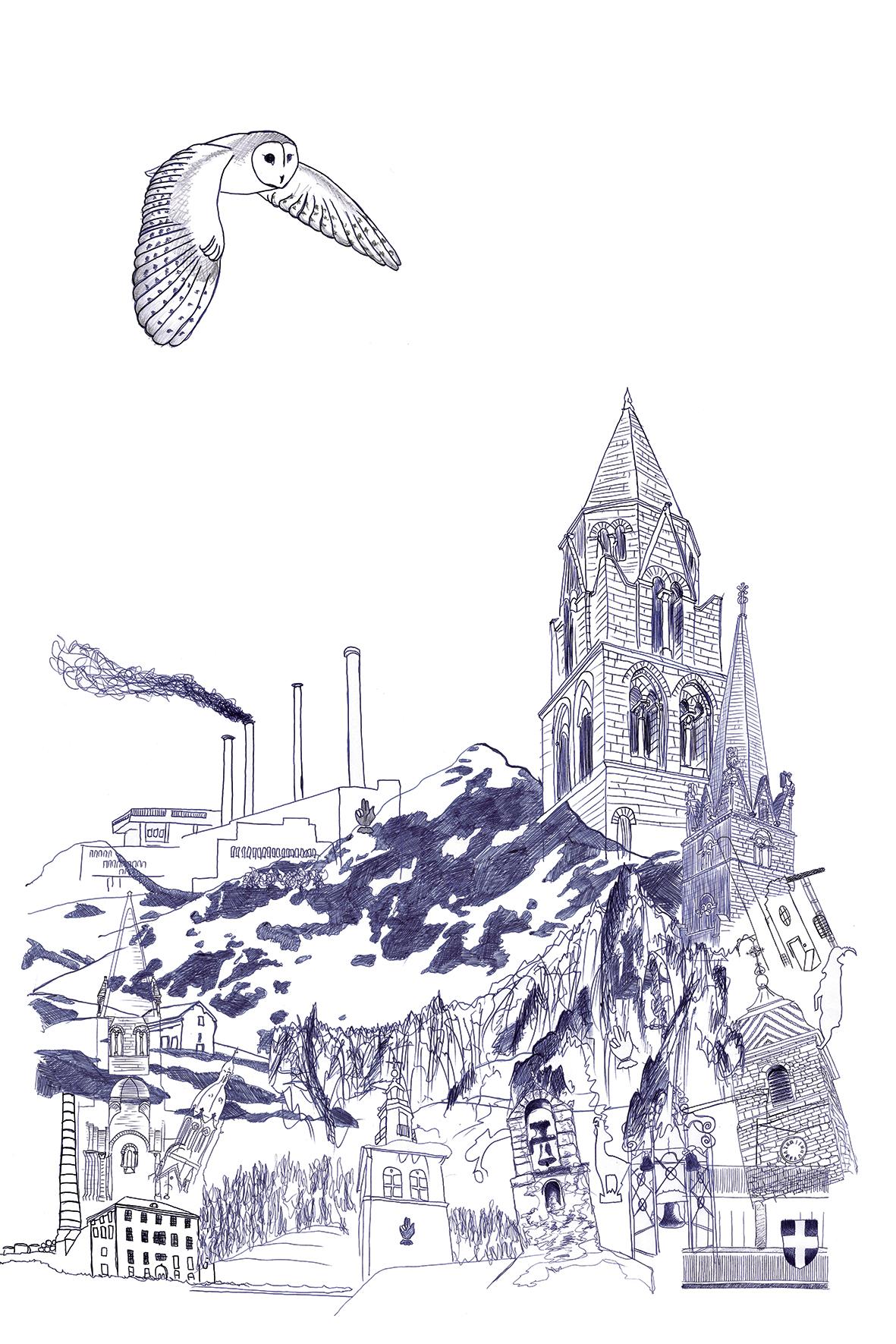 Illustration Collection