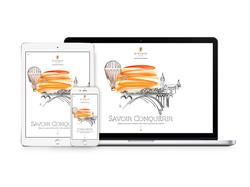 Illustration agence de communication