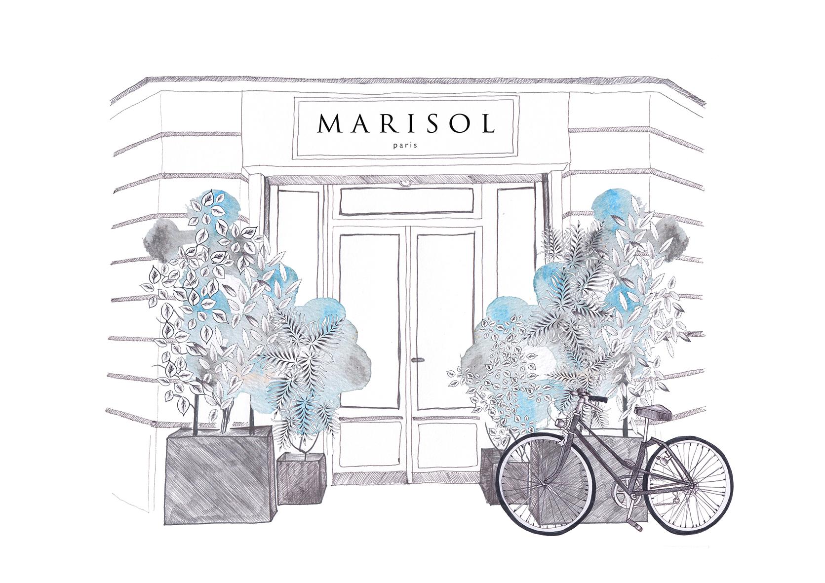 Marisol Paris