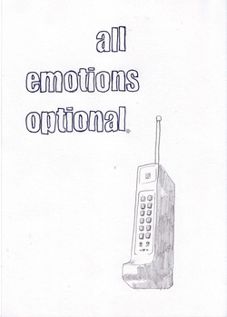 """""""All Emotions Optional"""""""