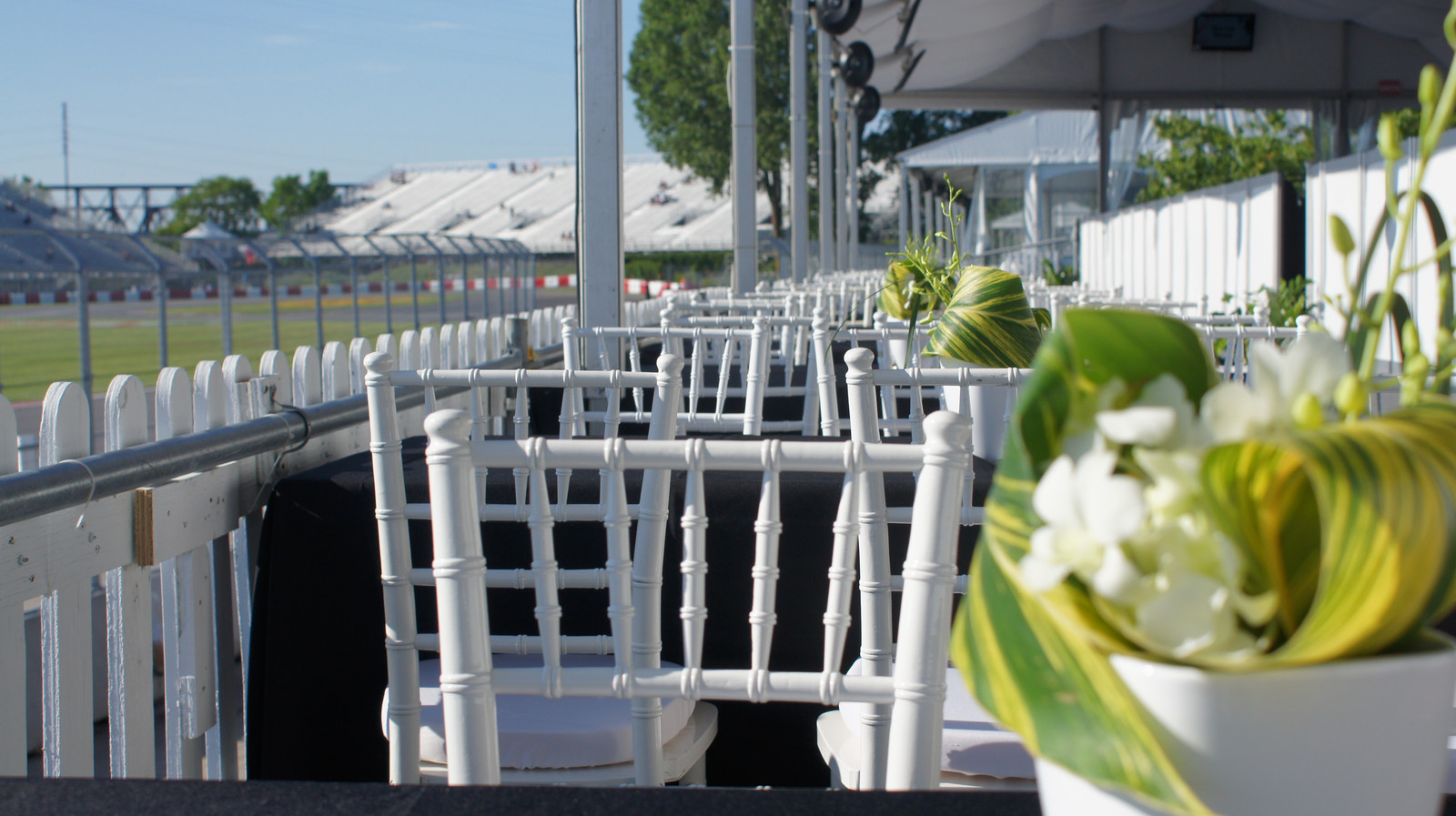 F1 Packages Hotels Amp Hospitality Photos Montreal