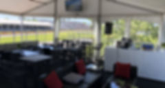 F1 Montreal Hospitality Legends Club Suite Lounge
