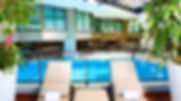 F1 Travel Packages   Doubletree by Hilton Montreal Pool   SPORTALITY GP
