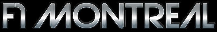 F1 Montreal Hospitality Logo