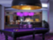 F1 Travel Packages   Doubletree by Hilton Montreal Pool Table & Bar   SPORTALITY GP
