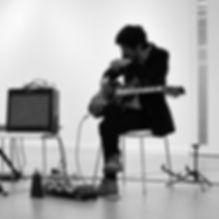 Eduardo Cossio. Composer. Improviser.
