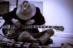 Eduado Cossio. Composer. Improviser