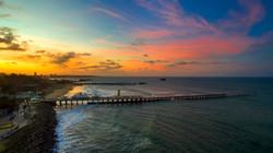 Praia de Iracema - Ce