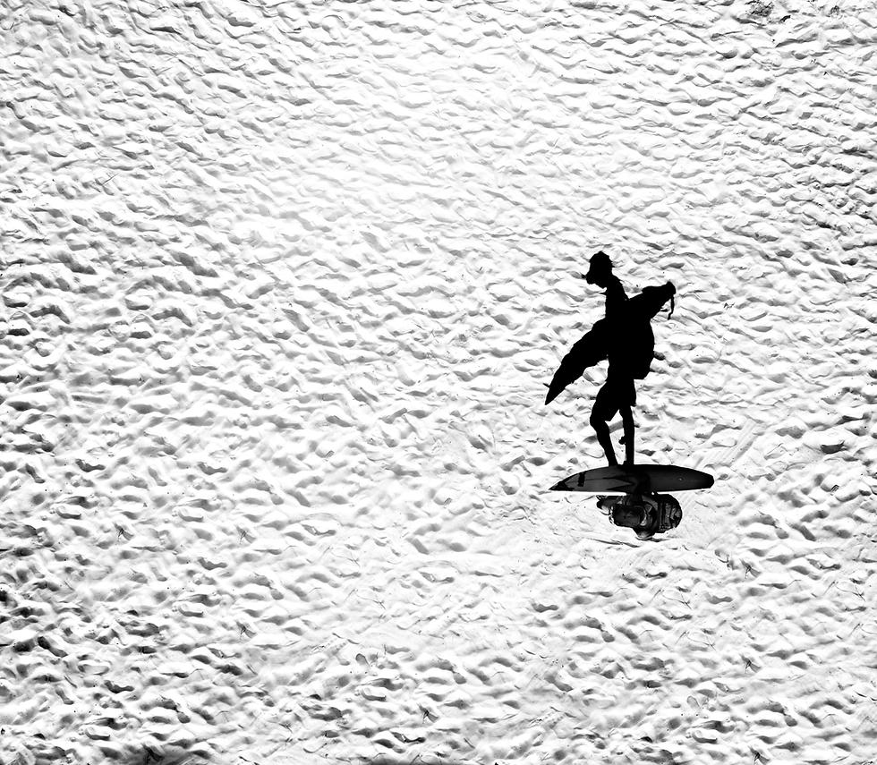 Fotografia aérea profissional em Fortaleza