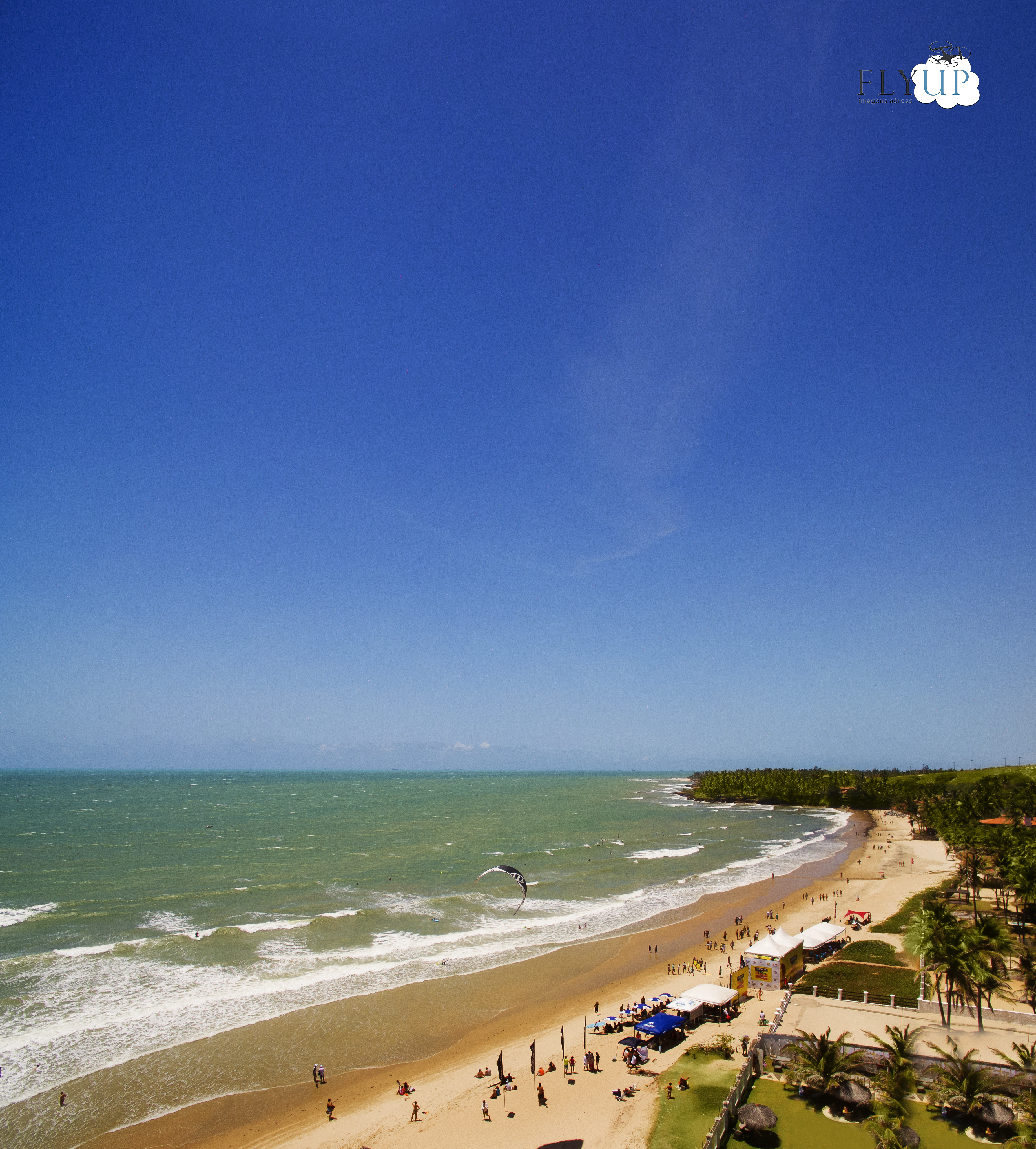 Praia da Taíba - Ce