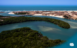 Praia da Sabiaguaba - Ce