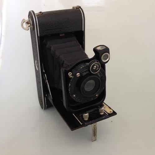 Cameras fotográficas retrô