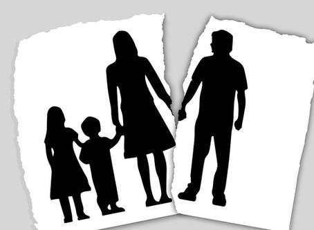 Cosa fare se il genitore separato non rispetta gli accordi di separazione nei confronti dei figli