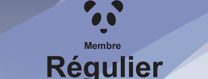 Membre régulier
